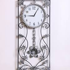 decorative wall clock online get cheap large square wall clocks aliexpress large