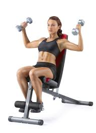 Incline Bench Muscle Group Weider Pro 225 L Weight Bench Review