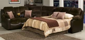 sectional sofa design sectional sofa with pull out bed recliner