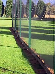 Golf Driving Nets Backyard by Coastal Nets Golf Course Perimeter Stop Nets Golf Driving