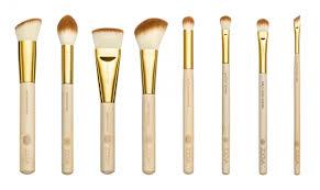 zoeva bamboo luxury makeup brush set vol 2 u2013 hyrax lk