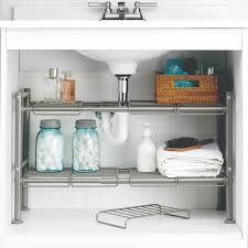 Under Sink Shelves by Undersink Storage Shelf Jpg Format U003d1500w