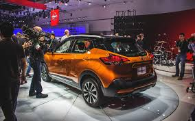 nissan kicks 2018 nissan kicks the new juke 3 7