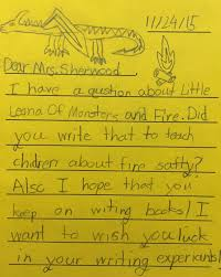 fire safety writing paper gallery little leona books maui video
