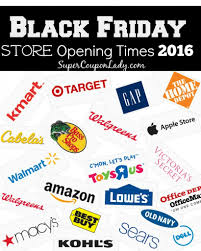 target opening time on black friday black friday ads