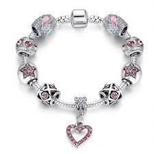european bracelet images European charm bracelet amore jpg