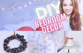 january decorations home 4 cute diy winter room decor ideas andreaschoice youtube