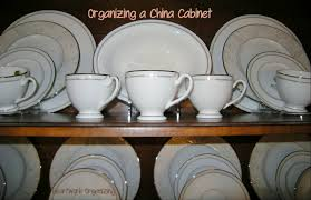 china cabinet organization ideas how to arrange a china cabinet heartwork organizing tips for