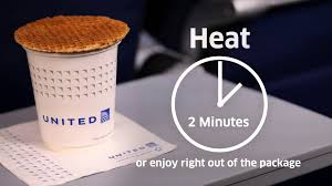 United Airlines Bags United U2013 Free Snacks Are Back Youtube