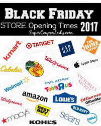 black friday 2017 store hours coupon