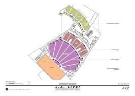 staples center floor plan home design inspiration