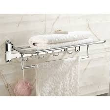 stainless steel 5 piece chrome bathroom accessory sets