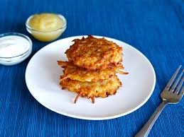 potato pancake mix manischewitz how to make crispy latkes for hanukkah avey