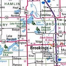 south dakota road map south dakota road maps detailed maps of south dakota