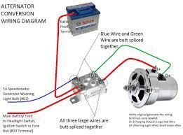 1974 vw beetle alternator wiring diagram wiring diagram and