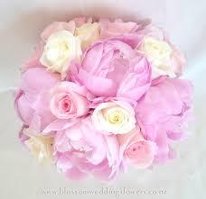 Wedding Flowers Peonies Bridal Wedding Blossoms Page 2