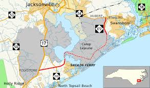 Map Of Outer Banks Duck Map Duck Nc Map Outer Banks Street Maps North Carolinas