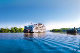 mississippi river boats u2022 usa river cruises official site