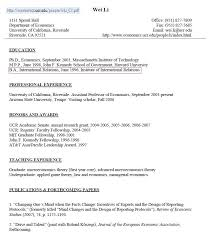 Ucr Resume Builder Web References In College Papers Building Superintendent Resume