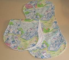 baby snoopy baby burp pad set of 2 by hollyjollyholidays on etsy