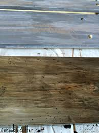 Wood Plank Shelves by Diy Faux Industrial Shelves Uncookie Cutter