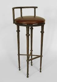 Home Interior Designer Salary by Bar Stools Design Seating Stool Postwar French Home Loversiq