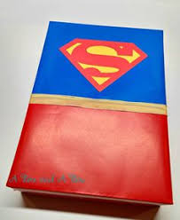 superman wrapping paper personalized superman gift wrap photo by muchwisor photobucket