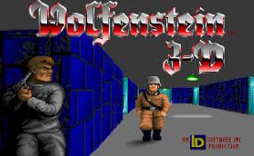 Wolfenstein 3d Maps Wolfenstein 3d 3do Nerd Bacon Reviews