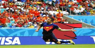 Van Persie Meme - the flying dutchman footie fans slobber over rvp s mind boggling