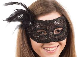 eyes wide shut halloween mask venetian masks partynutters uk