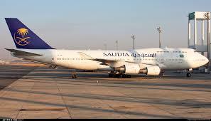 tf aaj boeing 747 428 saudi arabian airlines air atlanta