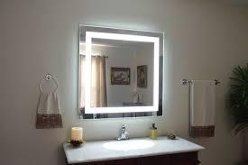 bathroom mirrors with led lights bathroom makeup mirror complete ideas exle