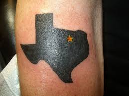 25 terrific texas tattoos slodive