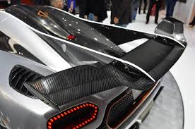 car koenigsegg one 1 one 1 active rear wing on inside koenigsegg 2 xtreme xperience