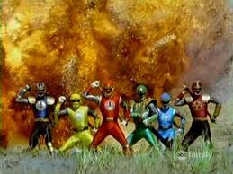 category ninja rangers rangerwiki fandom powered wikia