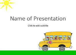 open book education powerpoint templates free download
