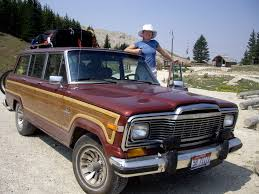 wagoneer jeep 2016 1985 jeep grand wagoneer u2013 the left hand of feminism