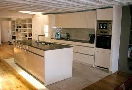sol cuisine ouverte cuisine en u ouverte conseil with cuisine en u ouverte sol