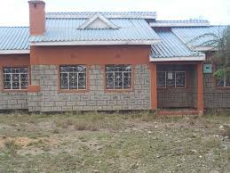 house plans in kenya 3 bedroom bungalow in kitengela near epz available for sale in