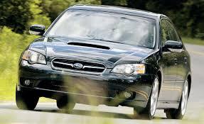 subaru legacy off road 2004 acura tsx vs audi a4 vs subaru legacy vs volvo s40