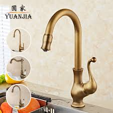 antique copper kitchen faucet compare prices on copper faucet kitchen shopping buy low