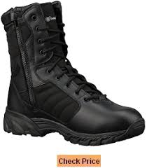 Most Comfortable Air Force Boots 12 Best Tactical Boots For Police Duty Work Comforting Footwear