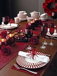 christmas dinner table setting christmas table setting ideas