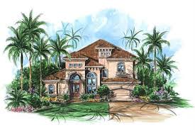 beachfront house plans coastal house plans mediterranean