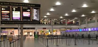 bureau de change birmingham airport gatwick airport south terminal information and facilities
