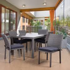 Patio Dining Table by Chic And Cozy Rectangular Patio Dining Table U2014 Rberrylaw