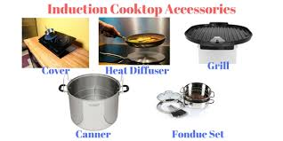 Induction Cooktop Cookware 5 Must Have Induction Cooktop Accessories For Your Kitchen U2022
