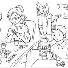 hard coloring pages for older kids u2013 az coloring pages christmas