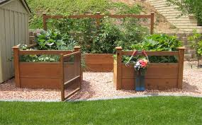 garden fencing ideas for dogs fence gallery