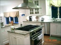 kitchen island range hoods low profile island range large size of exhaust low profile